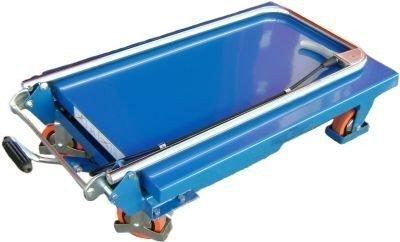 mesa hidraulica 1