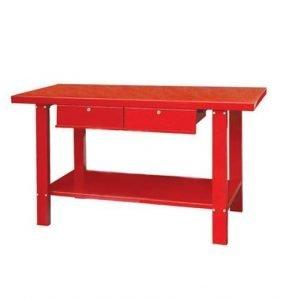 mesa de trabajo bricolaje