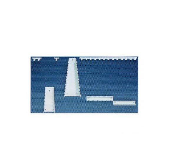 Panel Perforado Herramientas para colgar herramientas