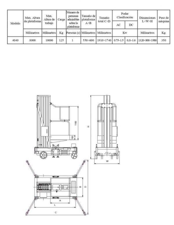 plataforma elevadora 1