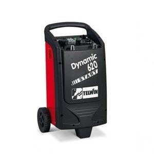 cargador-arrancador-de-baterías