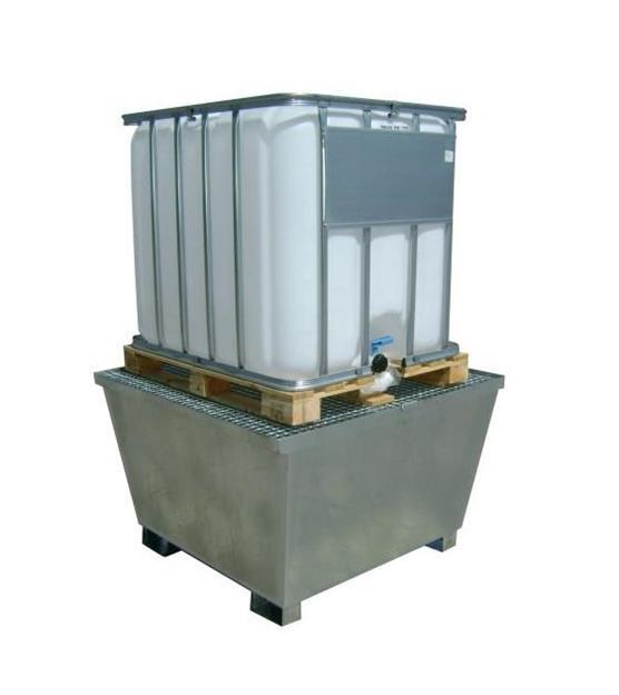 Cubetos Retencion Productos Quimicos