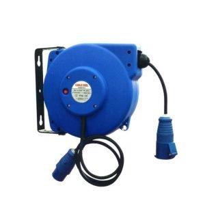 enrollador-cable-eléctrico