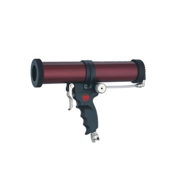 pistola-silicona-neumática